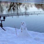 Boilies estive e boilies invernali: cosa cambia?