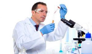 Il biochimico